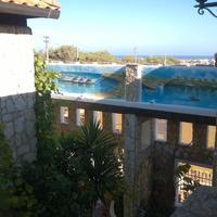 Residence il Castello Club Courtyard View