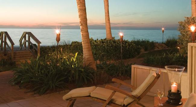 LaPlaya Beach & Golf Resort - A Noble House Resort - 네이플스 - 건물
