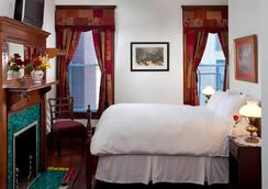 American Guest House - 워싱턴 - 침실
