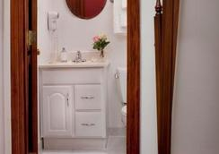 American Guest House - 워싱턴 - 욕실