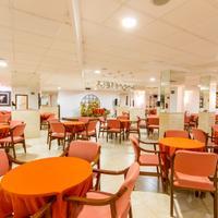 포르트 데니아 Hotel Lounge