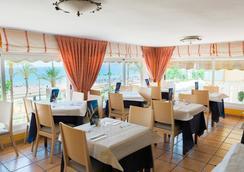 Port Mar Blau (Adults only) - 베니도름 - 레스토랑