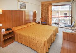 Port Fleming - 베니도름 - 침실