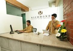 리치몬드 호텔 앤 스위트 - Dhaka - 건물