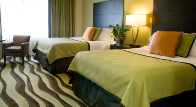 Brent House Hotel - 뉴올리언스 - 침실