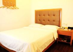 Kaixin Express Hotel - 선전 - 침실