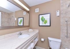 Wyndham Garden Shreveport South - 슈리브포트 - 욕실