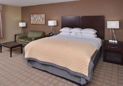 Wyndham Garden Shreveport South - 슈리브포트 - 침실