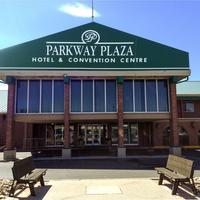 Parkway Plaza Hotel & Convention Centre Exterior
