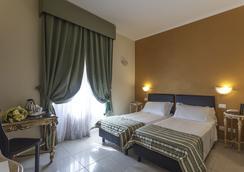 호텔 레지나 지오반나 - 로마 - 침실