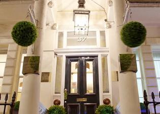 조지안 하우스 호텔
