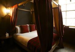 조지안 하우스 호텔 - 런던 - 침실