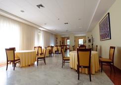 Hotel Villa Dei Giuochi Delfici - 로마 - 다이닝룸