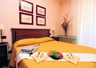 Hotel Villa Dei Giuochi Delfici