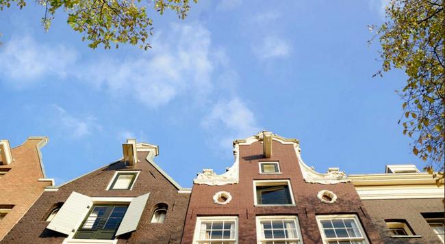 풀리처 암스테르담 - 암스테르담 - 건물