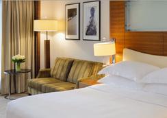 뫼벤픽 호텔 앤 아파트먼트 부르 두바이 - 두바이 - 침실