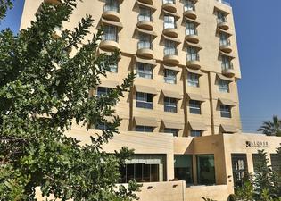 알콰스르 메트로폴 호텔