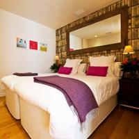 Palma Suites Guestroom