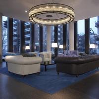 엠파이어 리버사이드 호텔 Lobby Lounge