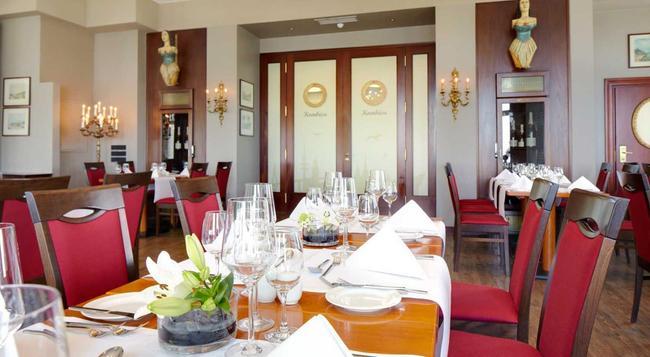 호텔 하펜 함부르크 - 함부르크 - 레스토랑