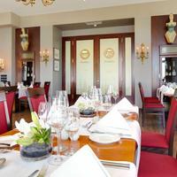 호텔 하펜 함부르크 Restaurant
