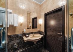 호텔 수카레브스키 - 모스크바 - 욕실