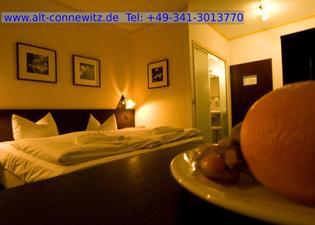 알트-코네비츠 호텔 라이프치히