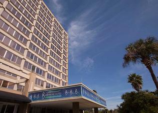 하워드 존슨 프라자 탐파-다운타운 호텔