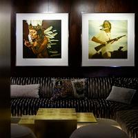 Hotel Riverton Hotel Bar