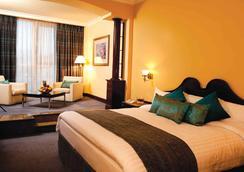Landmark Amman Hotel & Conference Center - 암만 - 침실