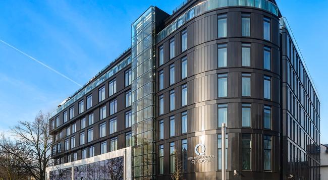 Q Hotel Krakow, BW Premier Collection - 크라쿠프 - 건물