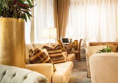 호텔 산 루카 - 베로나 - 라운지