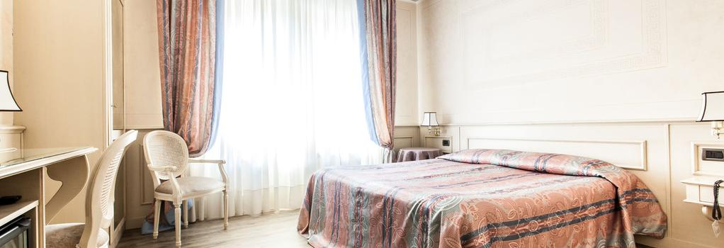 호텔 산 루카 - 베로나 - 침실