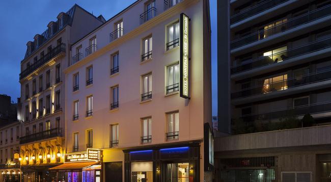 호텔 몽파르나스 생 제르맹 - 파리 - 건물