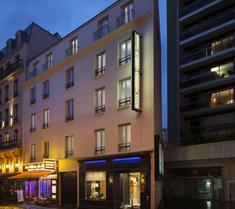 호텔 몽파르나스 생 제르맹