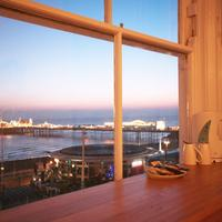 레전드 호텔 Standard Sea Room View