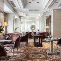 엠페라도르 Hotel Lounge