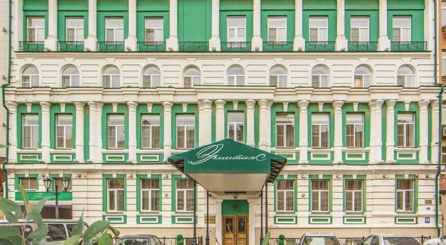 허미티지 호텔 - 로스토프나도누 - 건물