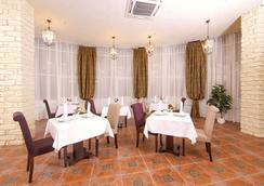 돈키핫 호텔 - 로스토프나도누 - 레스토랑