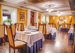 허미티지 호텔 - 로스토프나도누 - 레스토랑