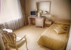 허미티지 호텔 - 로스토프나도누 - 침실