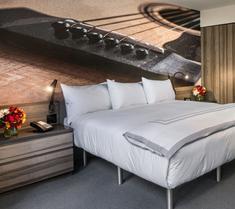카네기 호텔