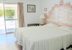Tropical Sol - 알부페이라 - 침실