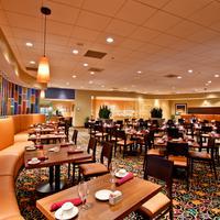 쉐라톤 아틀란타 호텔 Restaurant