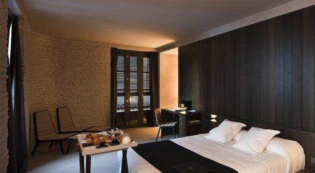 카로 호텔 - 발렌시아 - 건물