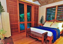 The Resort at Palmetto Bay - 로아탄섬 - 침실