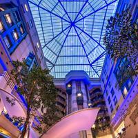 래디슨 블루 로열 호텔 브뤼셀