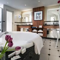 래디슨 블루 로열 호텔 브뤼셀 Bathroom