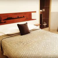 셀렌야 호텔 Guestroom