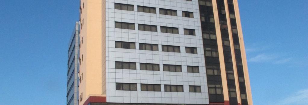 그랜드 컨티넨탈 호텔 - 쿠칭 - 건물